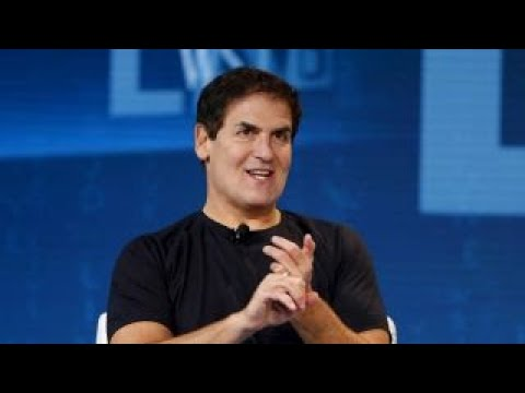 Mark Cuban: Tax rate changes won't lead to wage increases