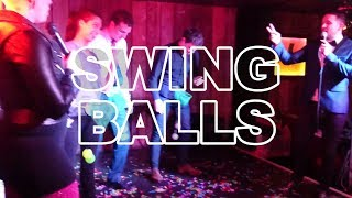 Swingballs - Last Man Standing Game Show