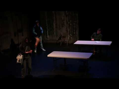 Breakfast Club the Musical Opening Number