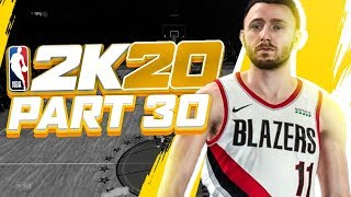 "NBA 2K20 MyCareer: Gameplay Walkthrough - Part 30 ""Half-Court Shot!"" (My Player Career)"