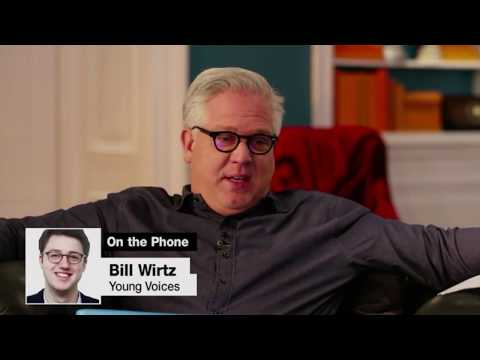 Bill Wirtz on the Glenn Beck Program
