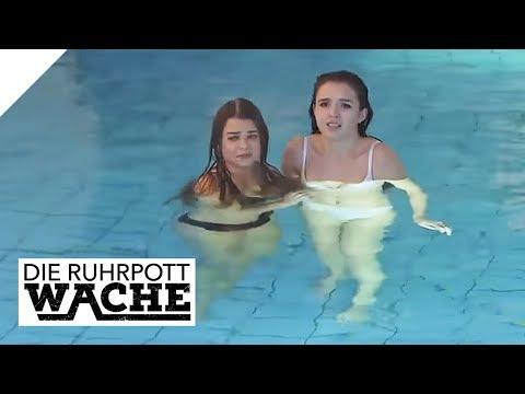 Schulstreit eskaliert: Verängstigte Mädchen im Wasser | Die Ruhrpottwache | SAT.1 TV