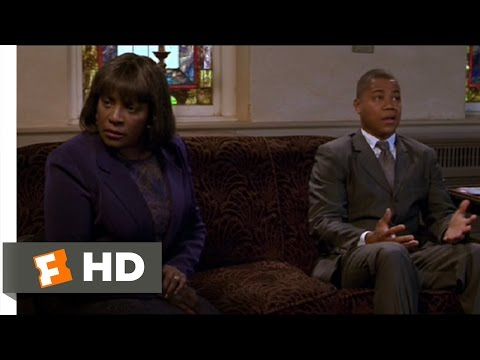 The Fighting Temptations 410 Movie   Sally's Dying Wish 2003 HD