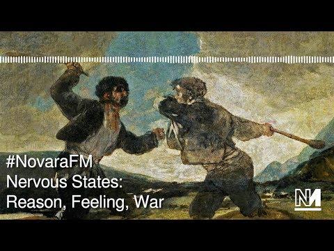 Nervous States: Reason, Feeling, War