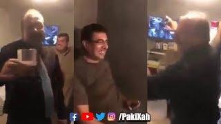 Celebrations for 'Naya Pakistan' | PakiXah