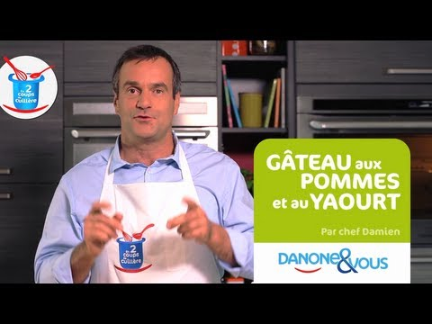 en-2-coups-de-cuillère-:-gâteau-aux-pommes-et-au-yaourt