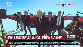 Genel Başkanımız Devlet Bahçeli, Cumhur İttifakı Ortak İstanbul Mitingi'nde Konuştu MP3