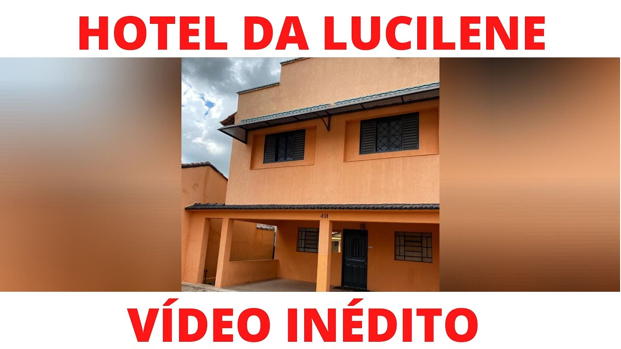 HOTEL DA LUCILENE