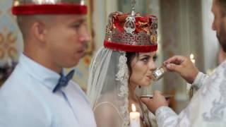 Видеосъемка венчания в Севастополе и Крыму