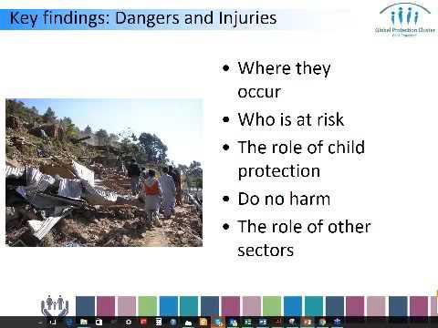 Dangers and Injuries Webinar