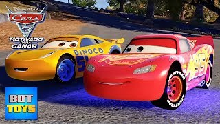 Cars 3: Motivado para Ganar #1 (Nintendo Switch PS4 PS3 Wii U Xbox 360 Xbox One)