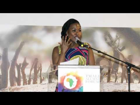 Daring to Invent the Future by Ms Obenewa Amponsah