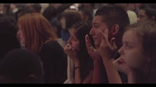The Simple Message That Brought This Middle School Class to Tears(The Powerful Message About A Mother's Love Watch Marc's Life-Changing Story at http://www.thinkpoz.org - Available on DVD for the first time ever., 2014-12-29T15:41:24.000Z)