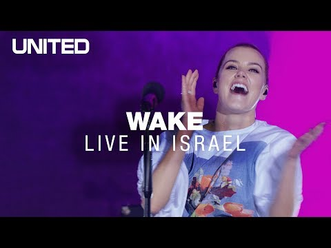 Wake - Hillsong UNITED