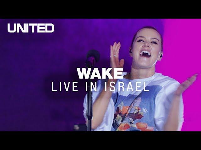 Wake - Hillsong UNITED