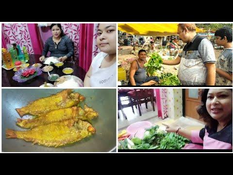 Borer Sathe Amar Sakher Bazaar Kora | স্বামীর সাথে কিছুটা সময়…