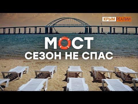 «Еще один провальный сезон в Крыму?» | Крым.Реалии ТВ
