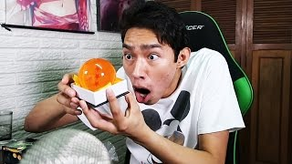 MI ESFERA DEL DRAGON !! - Mr. President | Fernanfloo