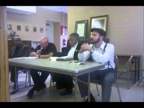 NBC ACTION NEWS MEMPHIS: TEAMSTERS 984; Workers Rights Board.wmv