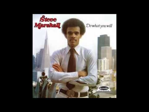 Steve Marshall - You Are The World