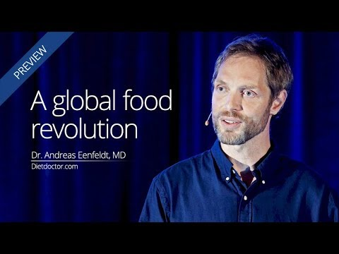[Preview] A Global Food Revolution