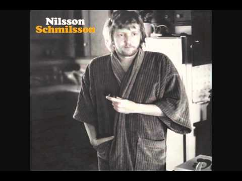 Harry Nilsson Jump Into The Fire Nilsson Schmilsson Youtube