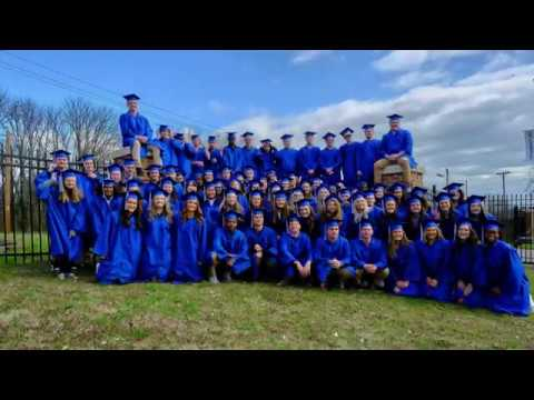 Be the Light - Goodpasture Christian School Class of 2020