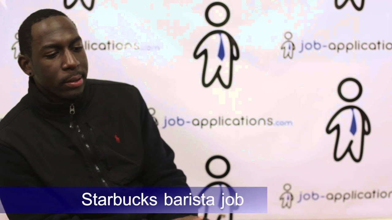 Starbucks Barista - Job Description & Salary