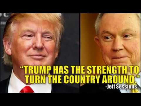 Jeff Sessions | mike pompeo | jeff sessions racist | jeff sessions wiki