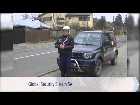Global Security Sistem SA