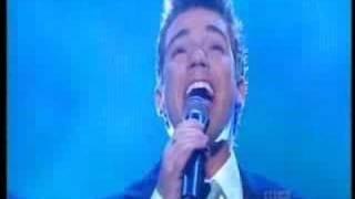 Celine Dion Andrea Bocelli Anthony Callea The Prayer 20 to 1