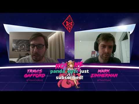 Team Liquid loses, Travis stuck in Paris, MSI and more - Hotline League 27