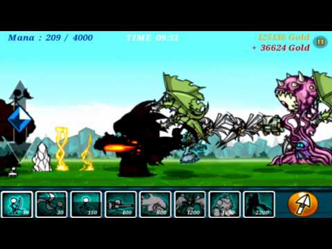 Cartoon Wars Level 151 Great Quality Walk Through With Commentary