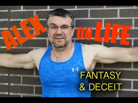 Fantasy and Deceit - Male and Female Sexual Strategy