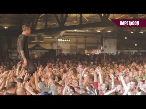 We Came As Romans - Hope (Official HD Live Video)