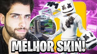 THIS TIME FORTNITE LAUNCHED THE BEST SKIN OF THE GAME? FT Calango-FORNITE