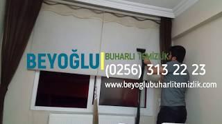Nazilli Yerinde Buharlı Stor Perde Yıkama - Nazilli Beyoğlu Buharlı Temizlik Hizmetleri