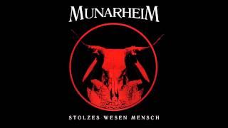 Munarheim - Sternenschrei [Stolzes Wesen Mensch] 2015