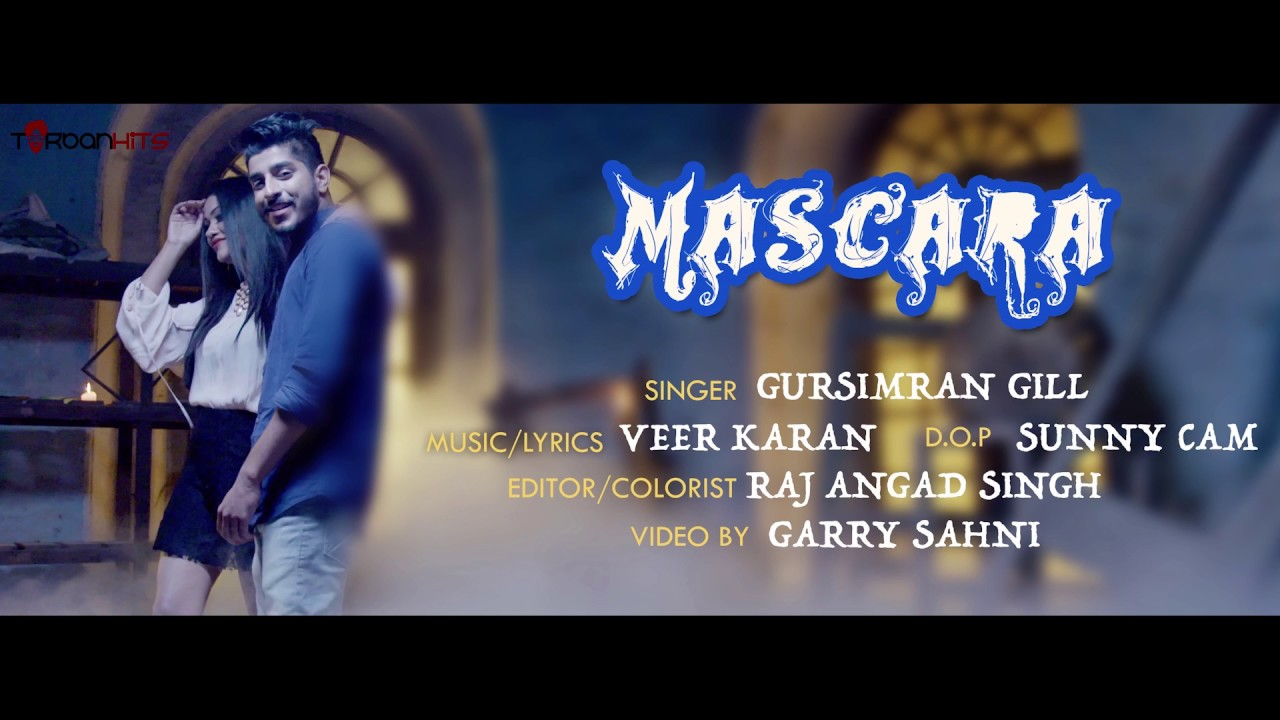 Mascara | Gursimran Gill | Veer Karan | New Punjabi Songs 2016 | Turban Hits