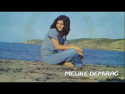 Melike Demirağ - Arkadaş (Official Audio)
