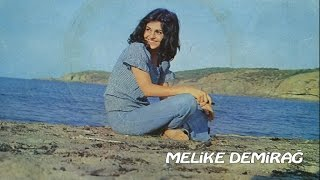 Melike Demirağ - Arkadaş (Official Audio)