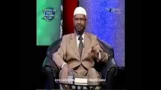 Bangla: Dr. Zakir Naik's Lecture - TV Talk Show: An Analysis | 2010 (Full)