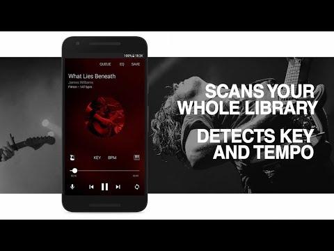 Backtrackit App - Musicians' Audio Player