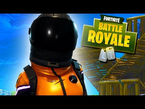 CHASIN' FOOLS! - Fortnite with The Crew!