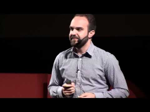 Bitcoin -- distributing power & trust | Eric Spano | TEDxConcordia