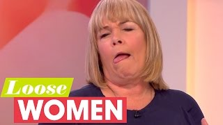 HILARIOUS 'Come-To-Bed' Talk Leaves The Loose Women In Stitches! | Loose Women