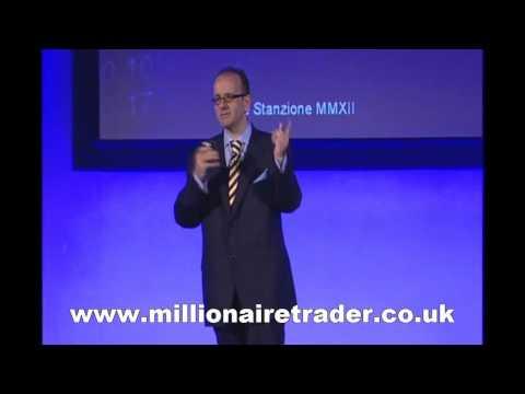 Stop Making Excuses & Start Making Money Trading