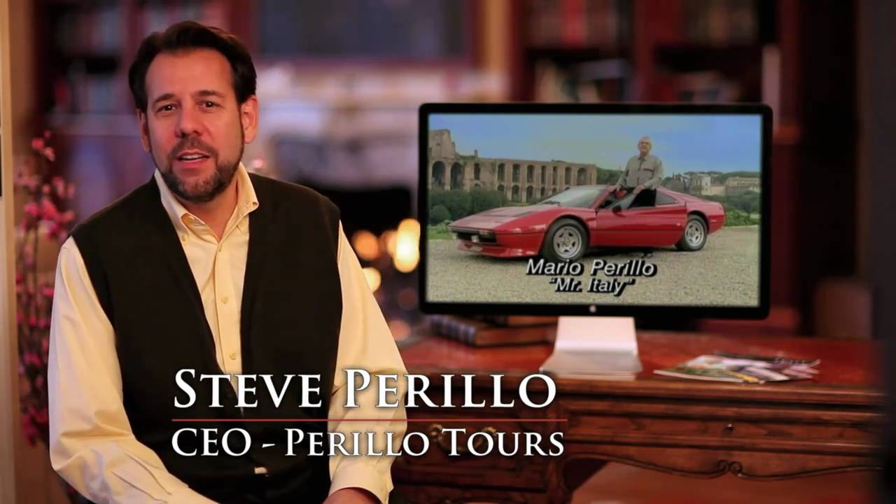 Mario Perillo Tours
