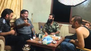 شادي ياسمين واخوه علاء ياسمين في محاورة طاحنة