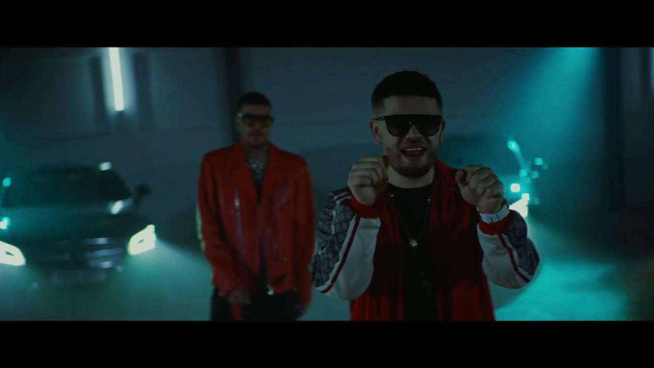 Noizy ft. Snik - New Benz (Official Video HD)
